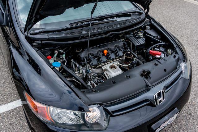 2007 Honda Civic EX Reseda, CA 39