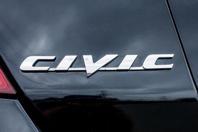 2007 Honda Civic EX Reseda, CA 45