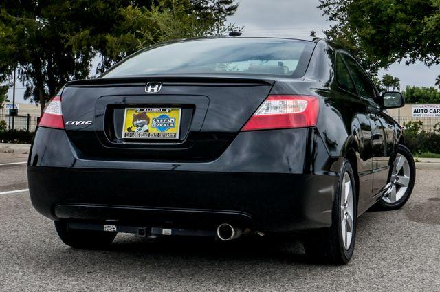 2007 Honda Civic EX Reseda, CA 8
