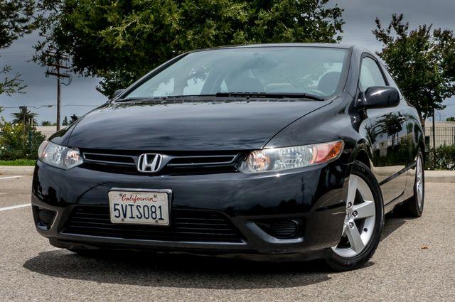 2007 Honda Civic EX Reseda, CA 2