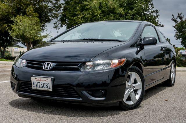 2007 Honda Civic EX Reseda, CA 40