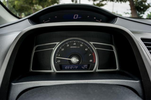 2007 Honda Civic EX Reseda, CA 16