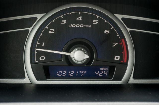2007 Honda Civic EX Reseda, CA 17