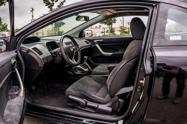 2007 Honda Civic EX Reseda, CA 13