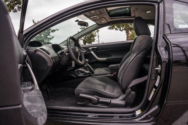 2007 Honda Civic EX Reseda, CA 35