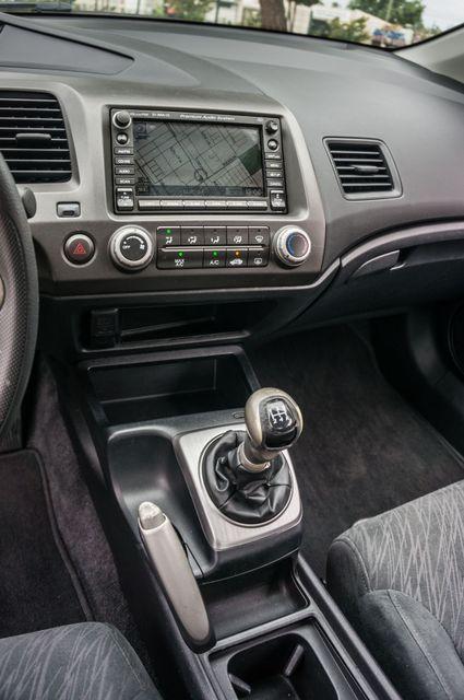 2007 Honda Civic EX Reseda, CA 23