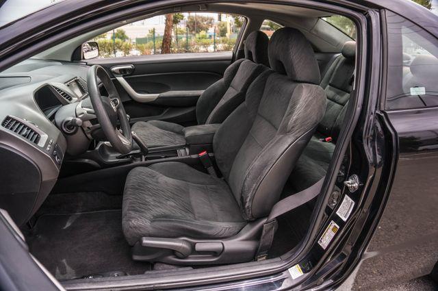 2007 Honda Civic EX Reseda, CA 29