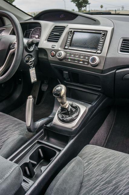 2007 Honda Civic EX Reseda, CA 22