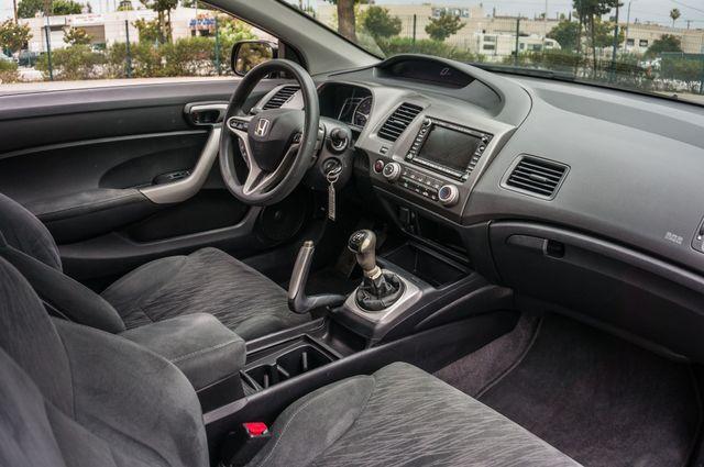 2007 Honda Civic EX Reseda, CA 33
