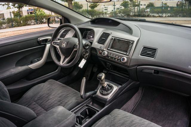 2007 Honda Civic EX Reseda, CA 34