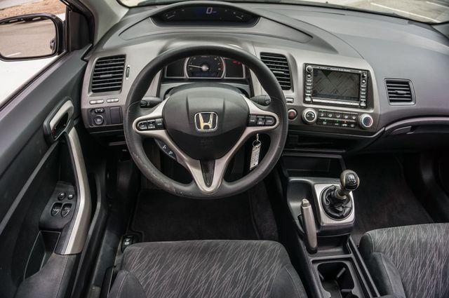 2007 Honda Civic EX Reseda, CA 19