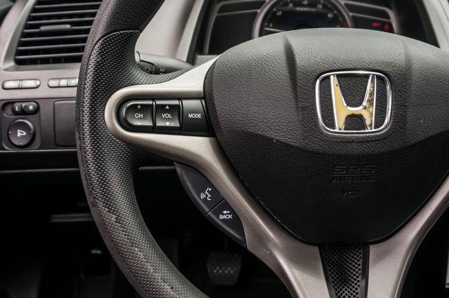 2007 Honda Civic EX Reseda, CA 20