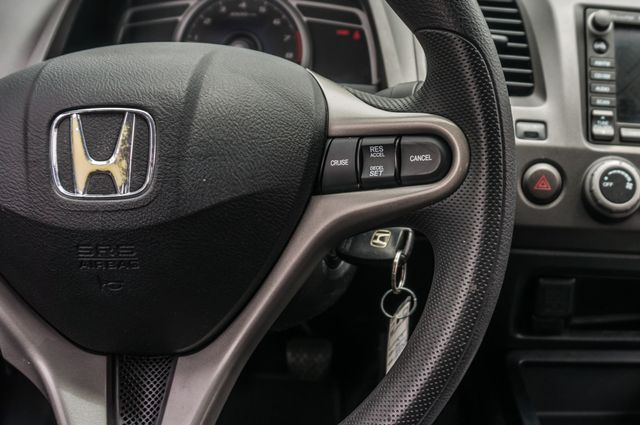 2007 Honda Civic EX Reseda, CA 21
