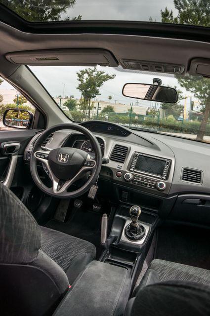 2007 Honda Civic EX Reseda, CA 36