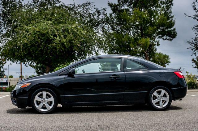 2007 Honda Civic EX Reseda, CA 4