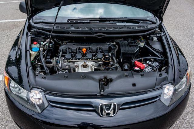 2007 Honda Civic EX Reseda, CA 38