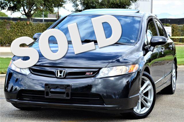 2007 Honda Civic Reseda, CA