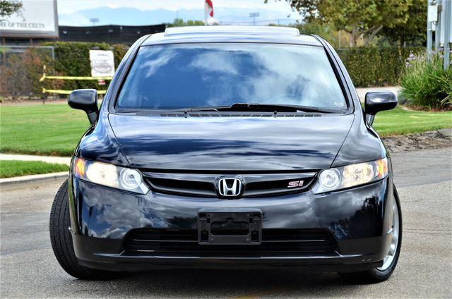 2007 Honda Civic Reseda, CA 11