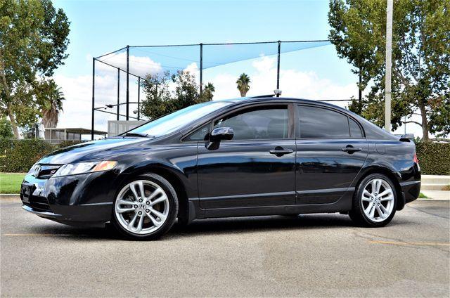 2007 Honda Civic Reseda, CA 13