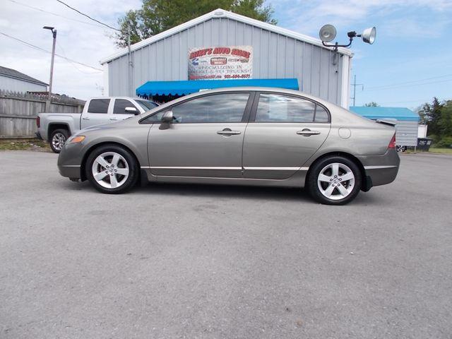 2007 Honda Civic EX Shelbyville, TN 1