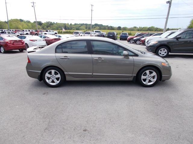 2007 Honda Civic EX Shelbyville, TN 10
