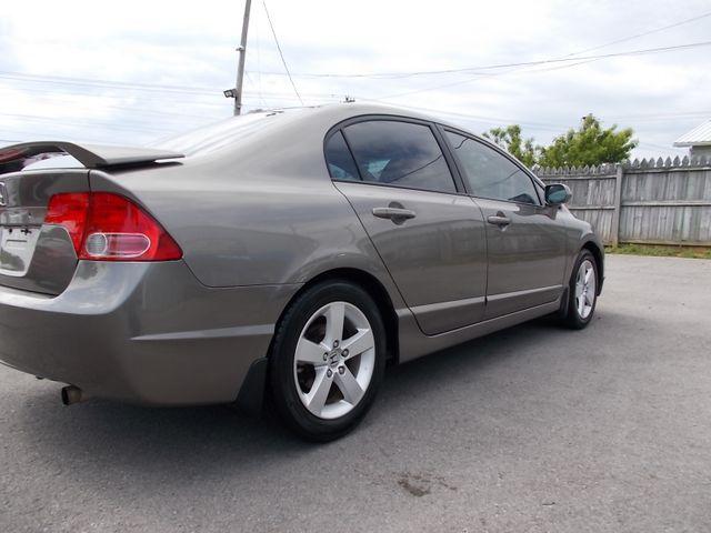 2007 Honda Civic EX Shelbyville, TN 11