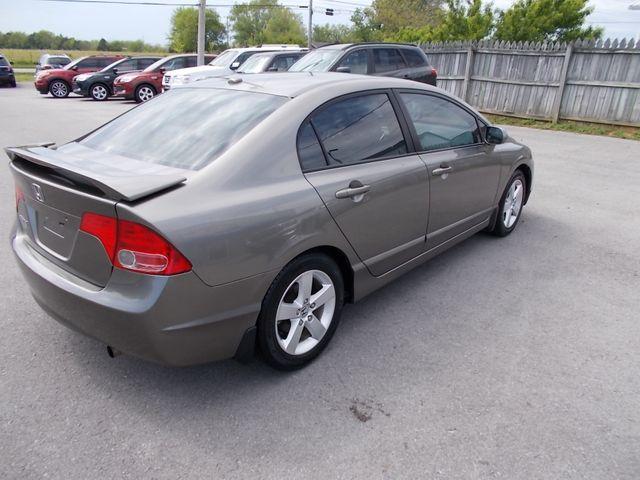 2007 Honda Civic EX Shelbyville, TN 12