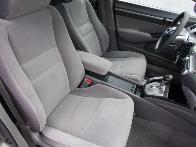 2007 Honda Civic EX Shelbyville, TN 18