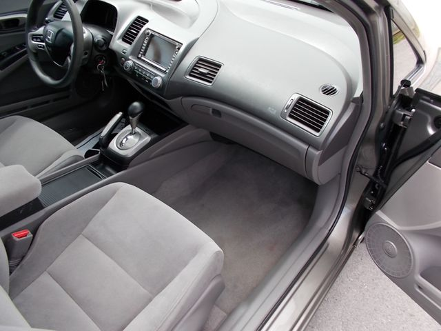 2007 Honda Civic EX Shelbyville, TN 19