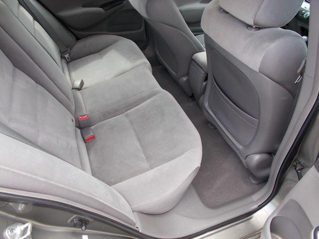 2007 Honda Civic EX Shelbyville, TN 20