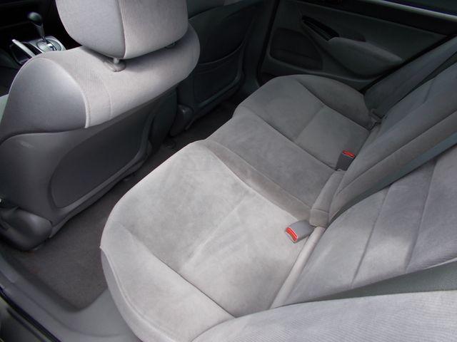 2007 Honda Civic EX Shelbyville, TN 21