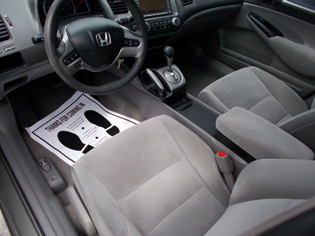 2007 Honda Civic EX Shelbyville, TN 23