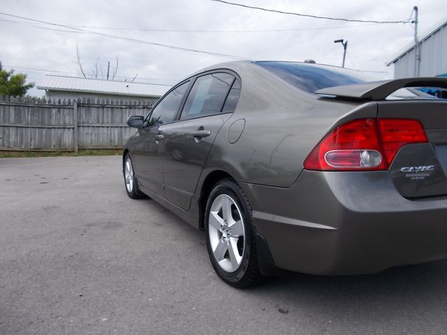 2007 Honda Civic EX Shelbyville, TN 3