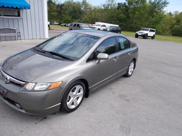 2007 Honda Civic EX Shelbyville, TN 6