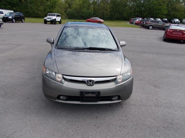 2007 Honda Civic EX Shelbyville, TN 7