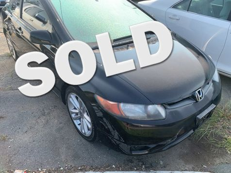 2007 Honda Civic SI  in West Springfield, MA