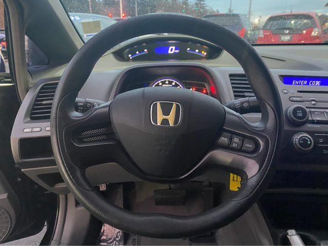2007 Honda Civic LX in Tacoma, WA 98409