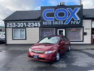 2007 Honda Civic EX in Tacoma, WA 98409