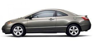 2007 Honda Civic EX in Tomball, TX 77375