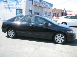 2007 Honda Civic LX  city CT  York Auto Sales  in West Haven, CT