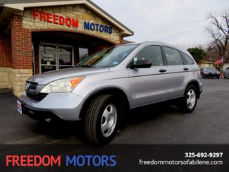 2007 Honda CR-V LX in Abilene,Tx, Texas 79605