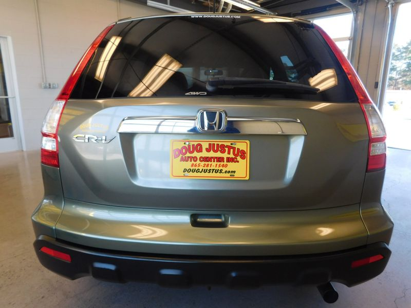 2007 Honda CR-V EX  city TN  Doug Justus Auto Center Inc  in Airport Motor Mile ( Metro Knoxville ), TN
