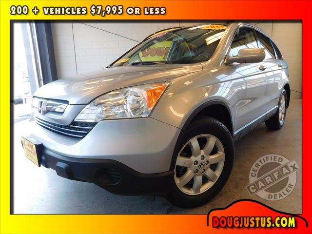 2007 Honda CR-V EX-L in Airport Motor Mile ( Metro Knoxville ), TN 37777