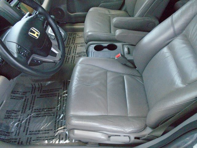2007 Honda CR-V EX-L with Navigation in Alpharetta, GA 30004