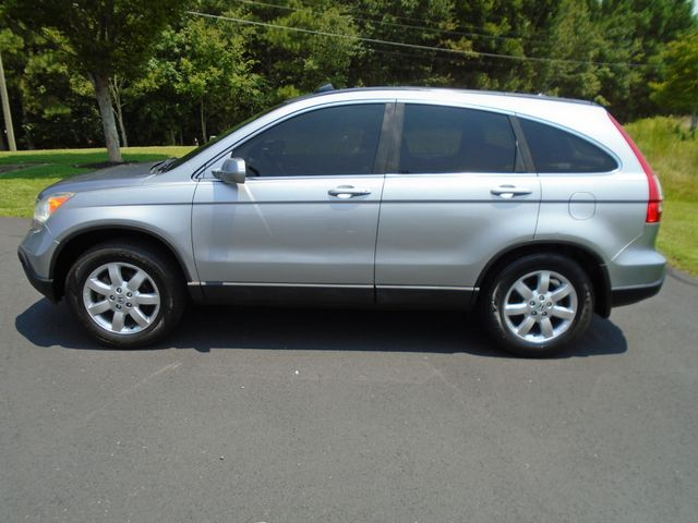 2007 Honda CR-V EX-L with Navigation in Alpharetta, GA 30004