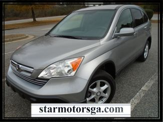 2007 Honda CR-V EX-L WITH DVD in Alpharetta, GA 30004