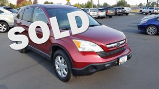 2007 Honda CR-V EX-L AWD | Ashland, OR | Ashland Motor Company in Ashland OR