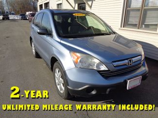 2007 Honda CR-V EX in Brockport NY, 14420