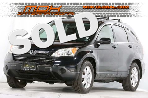 2007 Honda CR-V EX-L - Leather - 4WD - 1 owner in Los Angeles