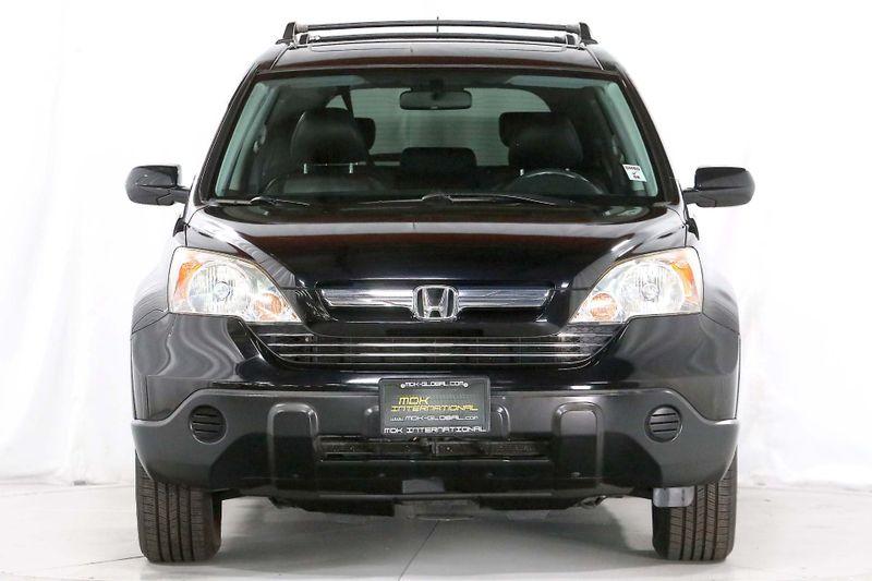2007 Honda CR-V EX-L - Leather - 4WD - 1 owner  city California  MDK International  in Los Angeles, California